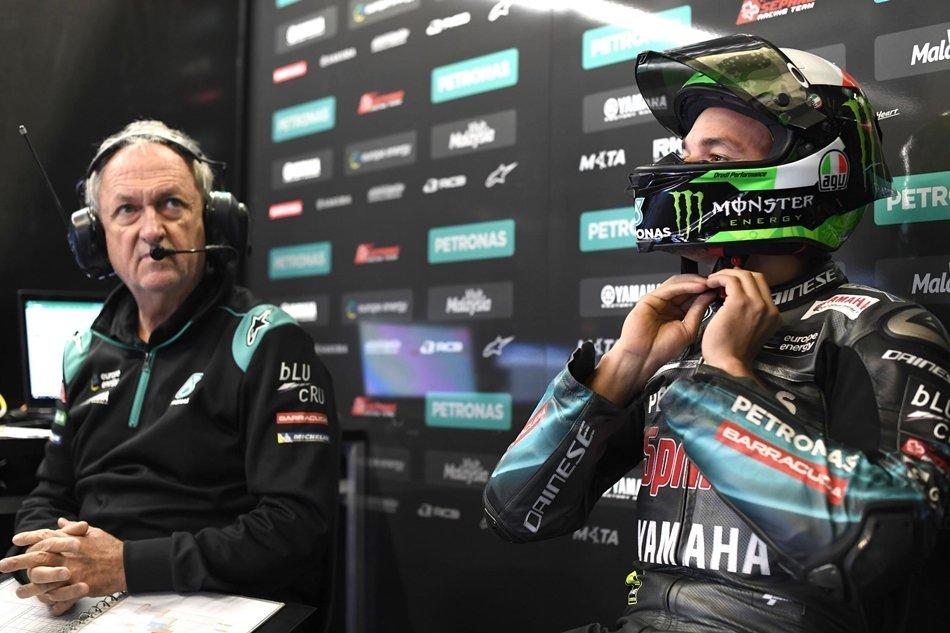 Entrevista con Ramón Forcada – Su trabajo, el por qué Yamaha se perdió y cómo evoluciona la moto