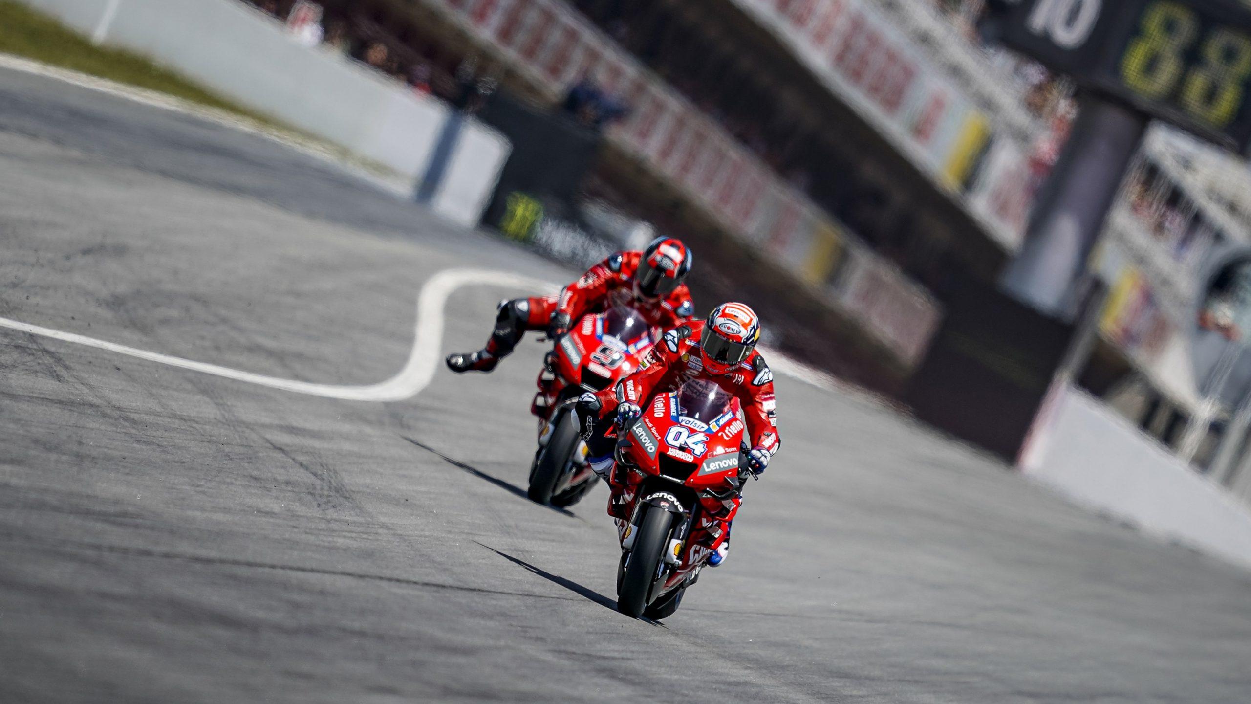 Ducati Team en MotoGP 2019: objetivos incumplidos pese a ser subcampeones