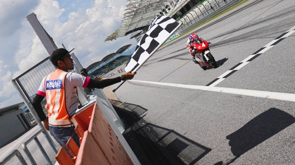 Fallece Afridza Munandar, piloto de la Asian Talent Cup
