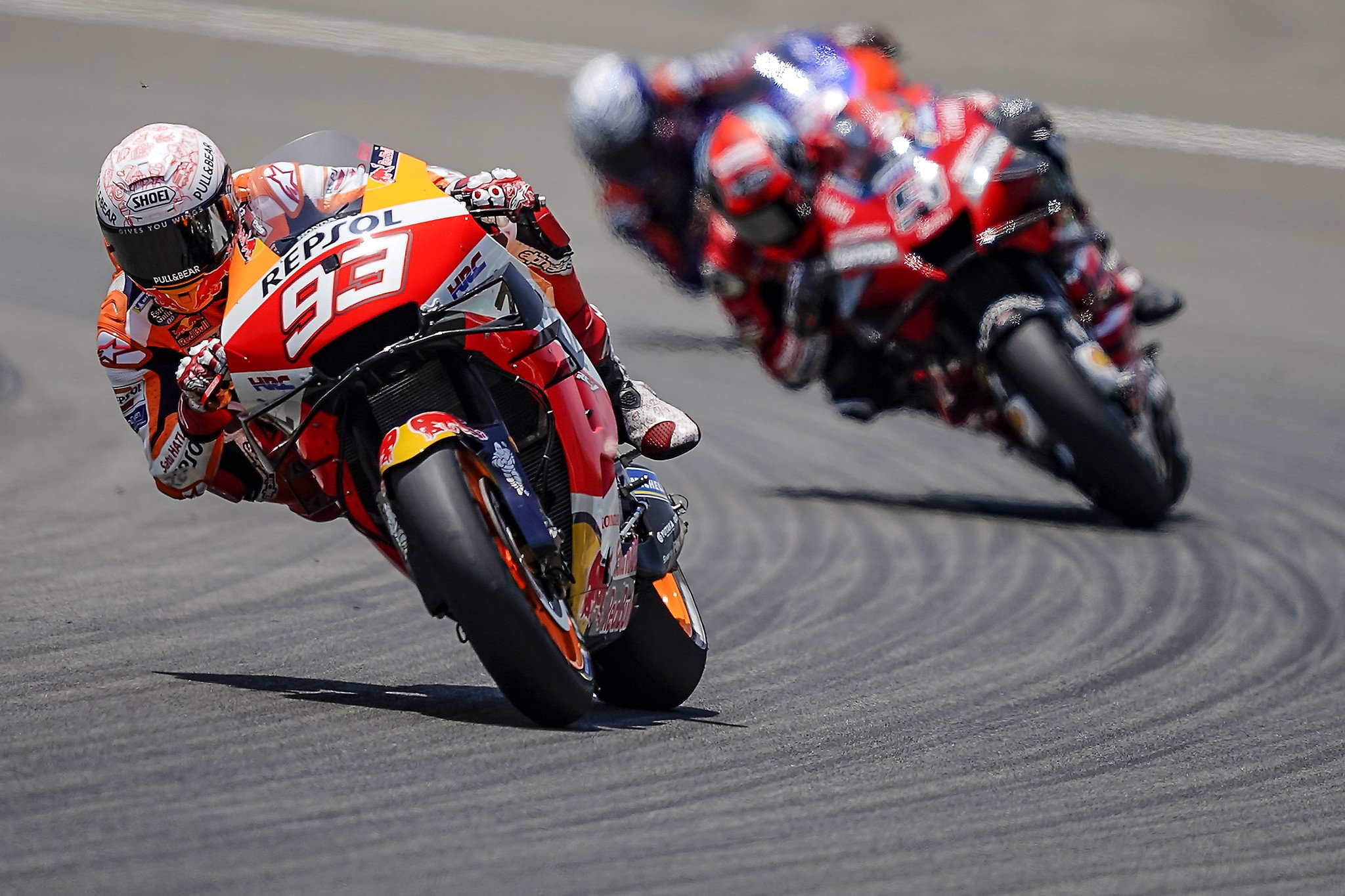 Programa #63 – Gran Premio de España de MotoGP