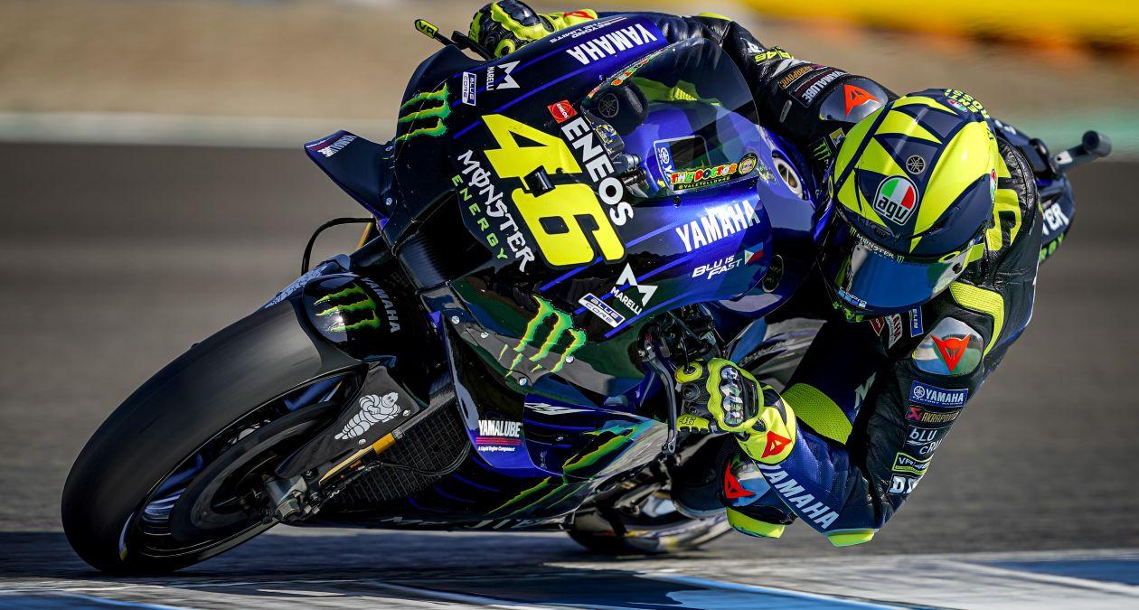 """Rossi: """"La diferencia con Quartararo y Viñales no es tan grande"""""""