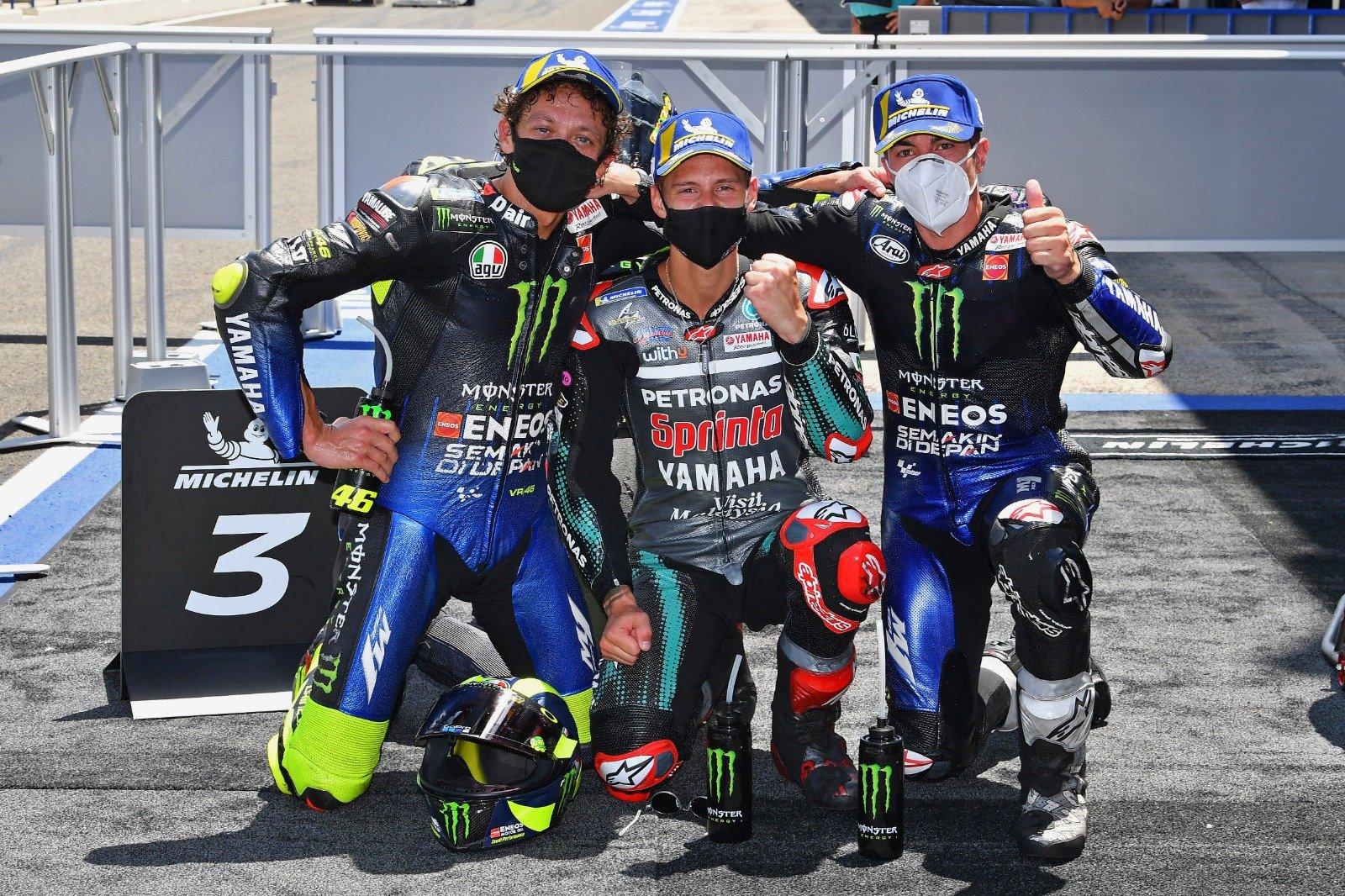 Programa #64 – Gran Premio de Andalucía de MotoGP
