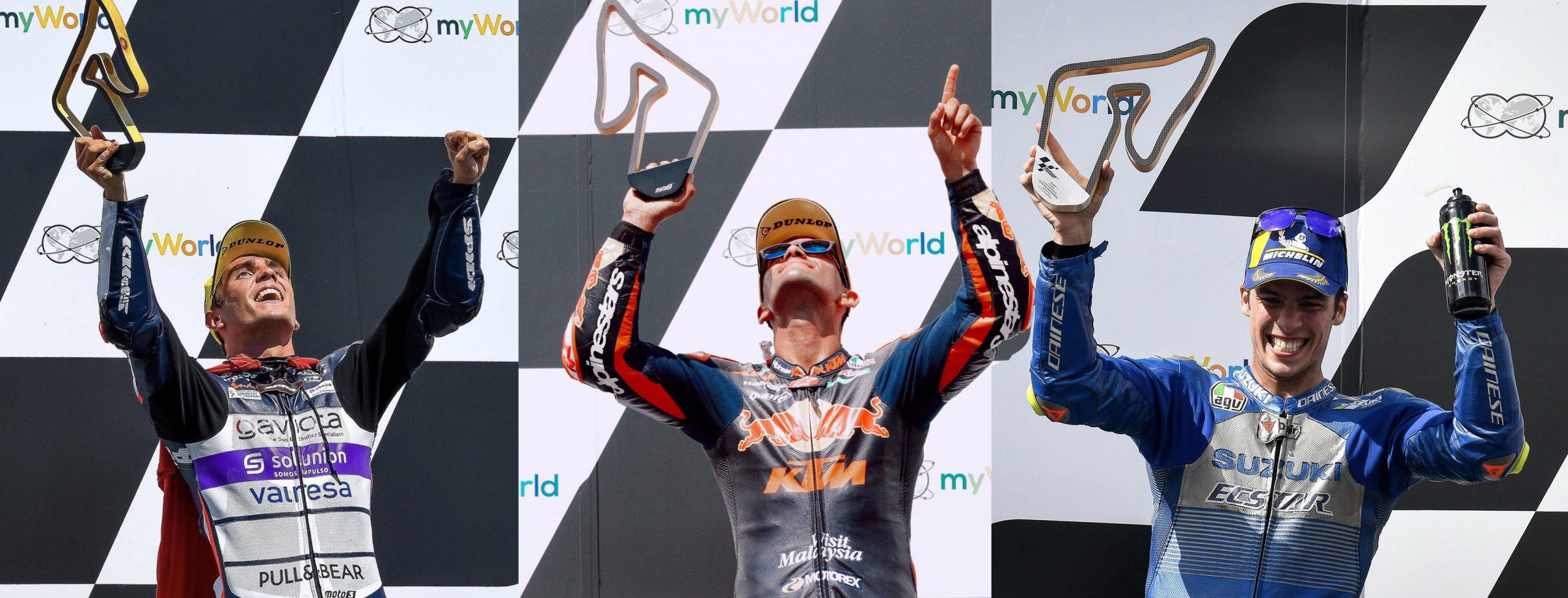 Programa #67 – Gran Premio de Austria