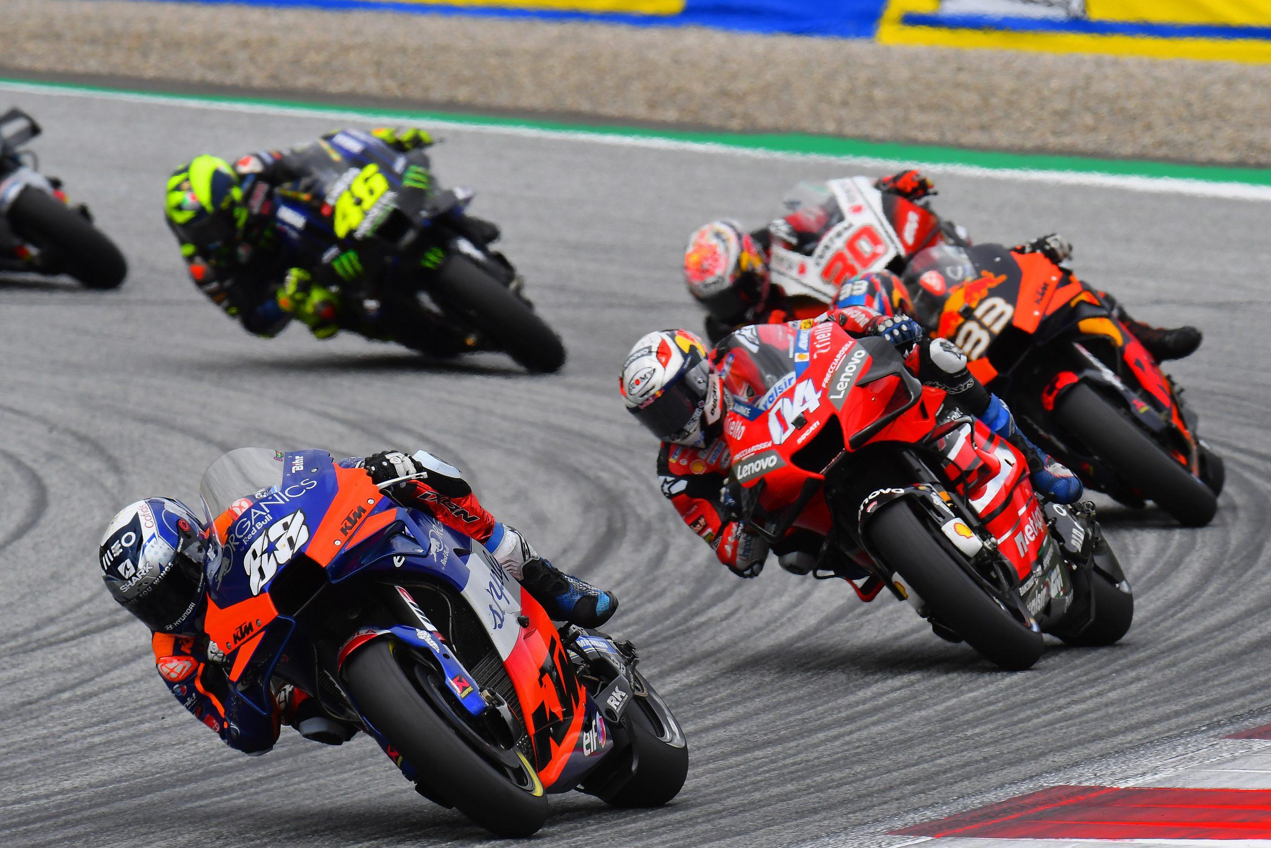 Programa #68 – Gran Premio de Estiria de MotoGP