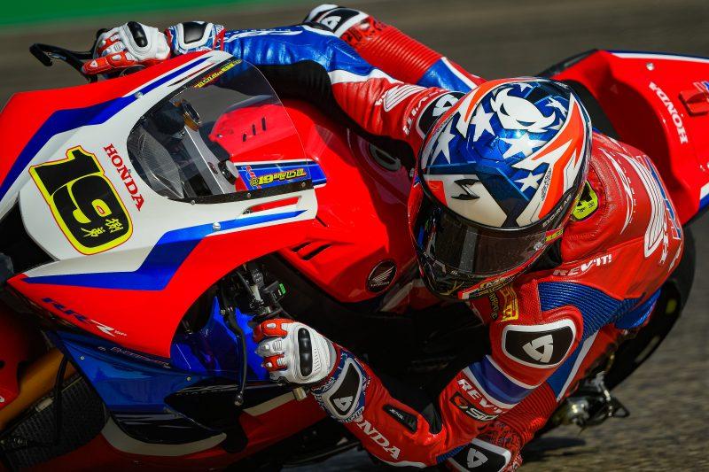 Ronda 4 – Motorland – Problemas de motor para Álvaro Bautista
