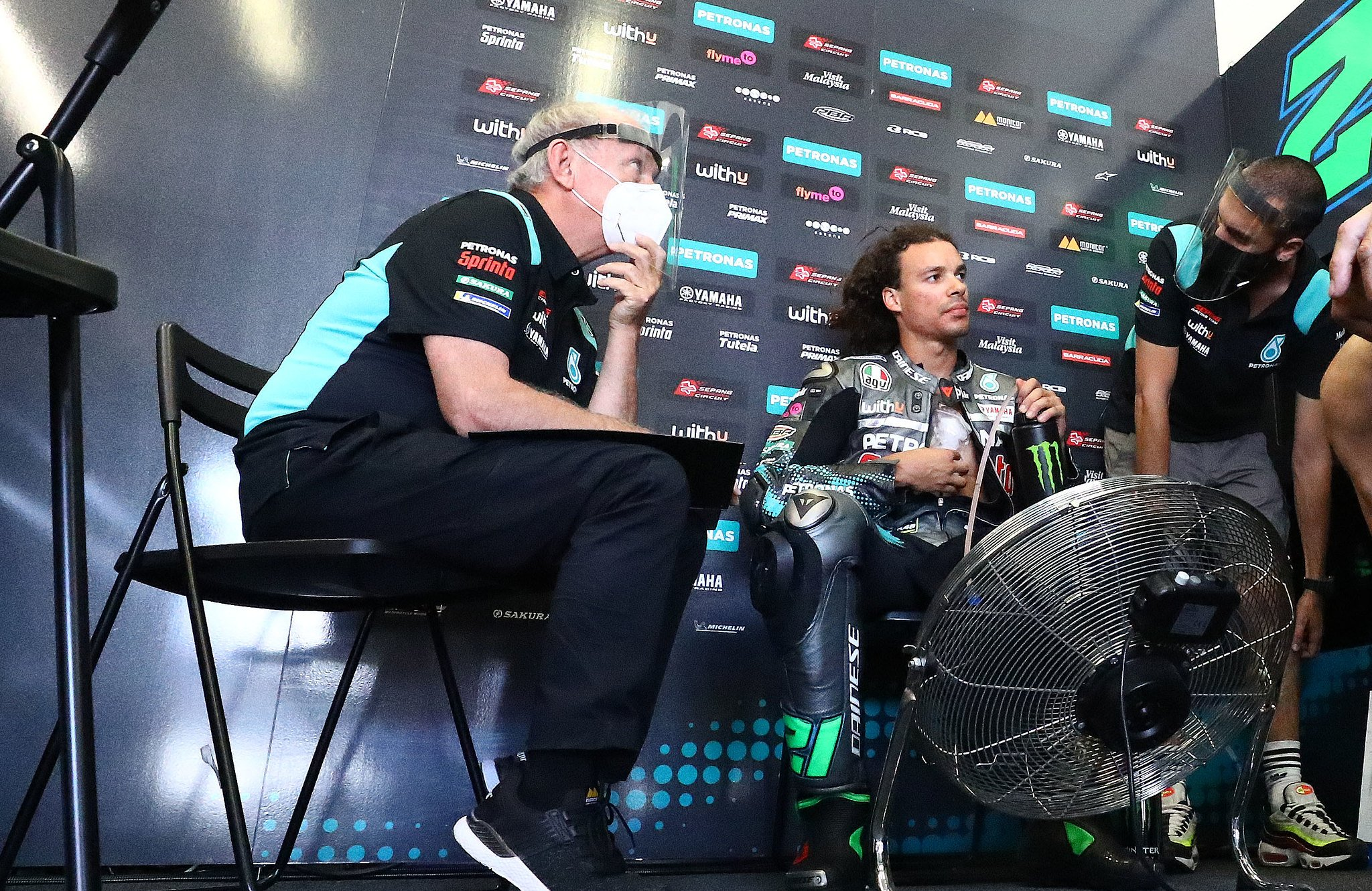 Los otros de MotoGP