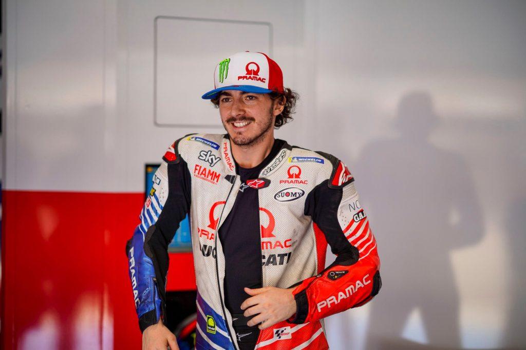 Ducati desvela, por fin, sus pilotos 2021