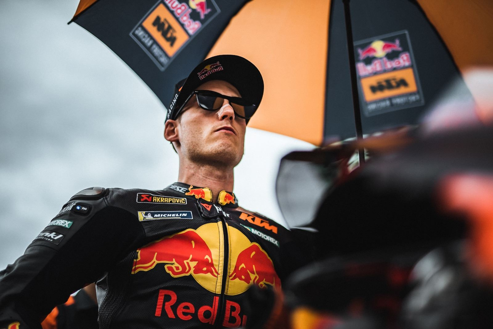 Pol Espargaró nos cuenta qué ha de mejorar KTM y quién podría sustituir a Iker Lecuona