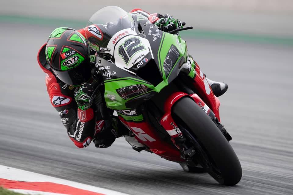 Xavi Forés y  Pucetti Racing: esperado divorcio