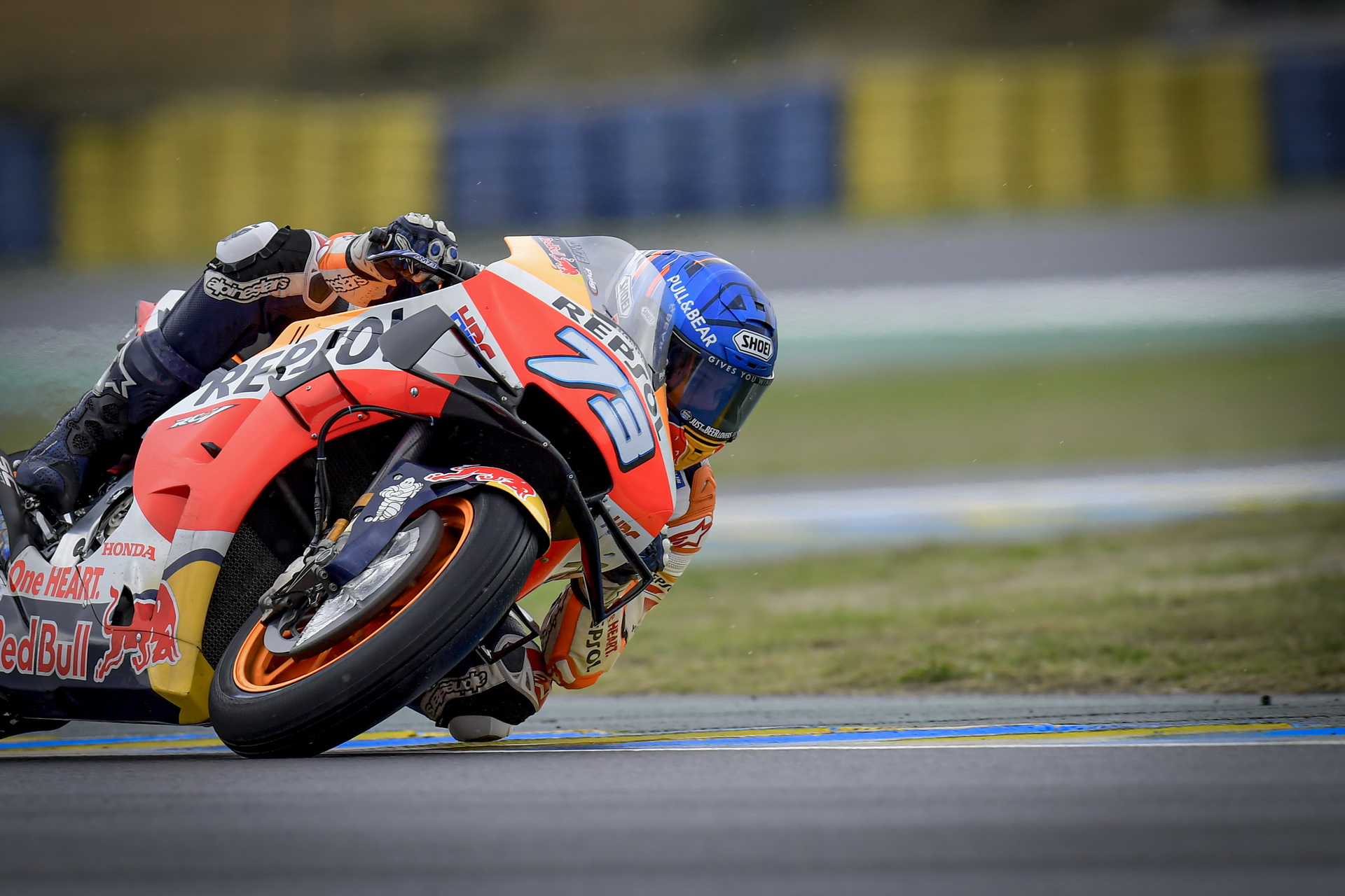 Programa #75 – Gran Premio Shark Helmets de Francia de MotoGP