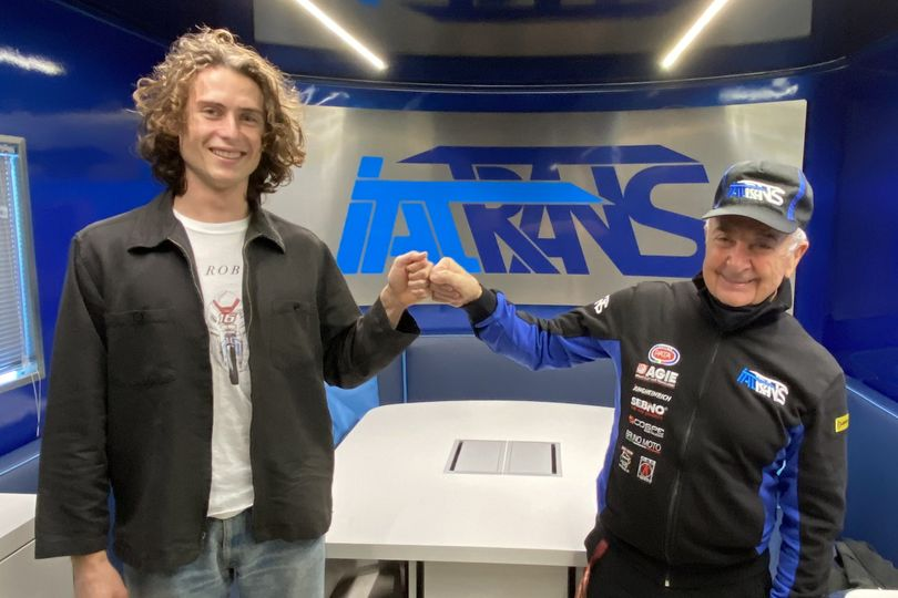Carambolas 2021: Kaito Toba llega al CIP en Moto3, Roberts al Italtrans en Moto2