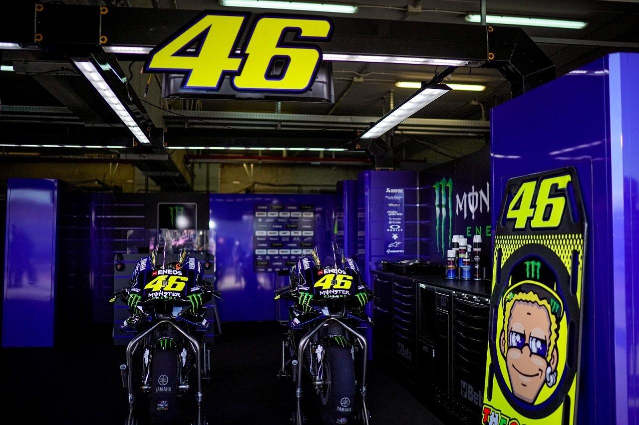 El Covid asedia MotoGP
