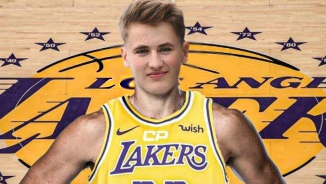 Jaume Masiá podría fichar por los Lakers
