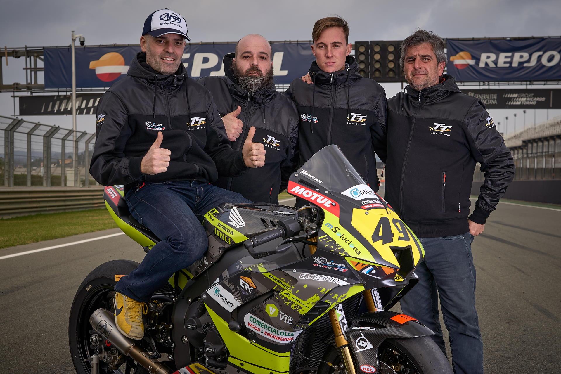Programa #89 – Toll Racing Team: Road Races y ESBK