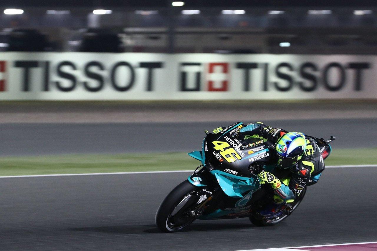 Valentino Rossi avisa: Rins da miedo, pero también apuesta por las Ducati.