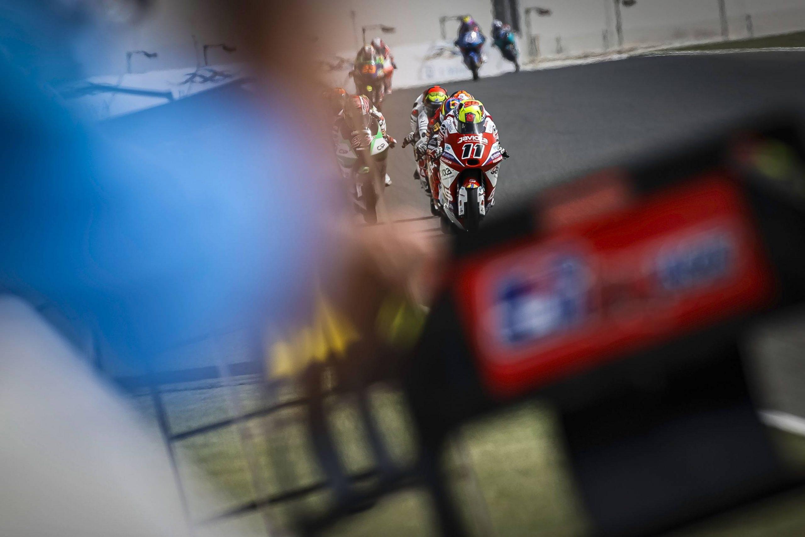 FP1 y FP2 Moto3 Gran Premio de Qatar