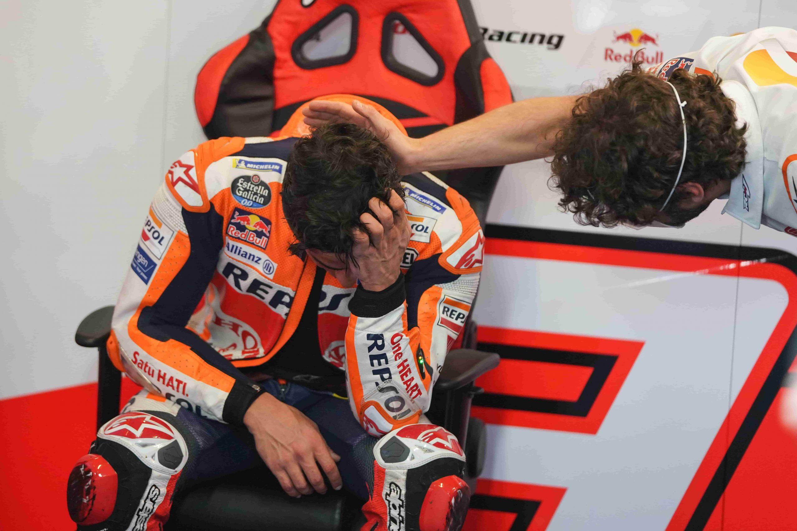 Háganle caso a Rossi, ahora que todavía pueden