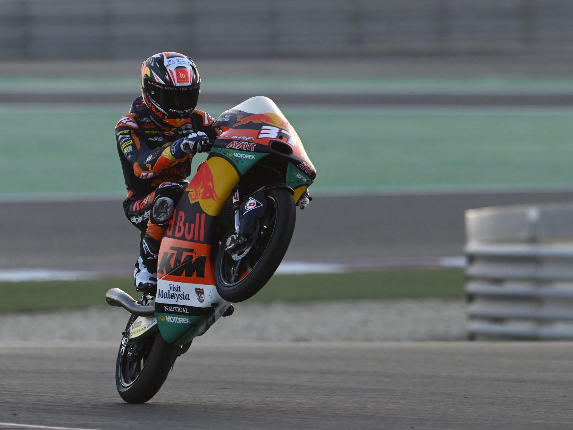 Programa #91: Gran Premio de Doha