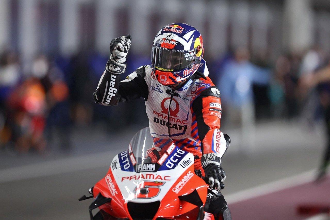 Resultados viernes MotoGP. Johan Zarco lidera en Montmeló