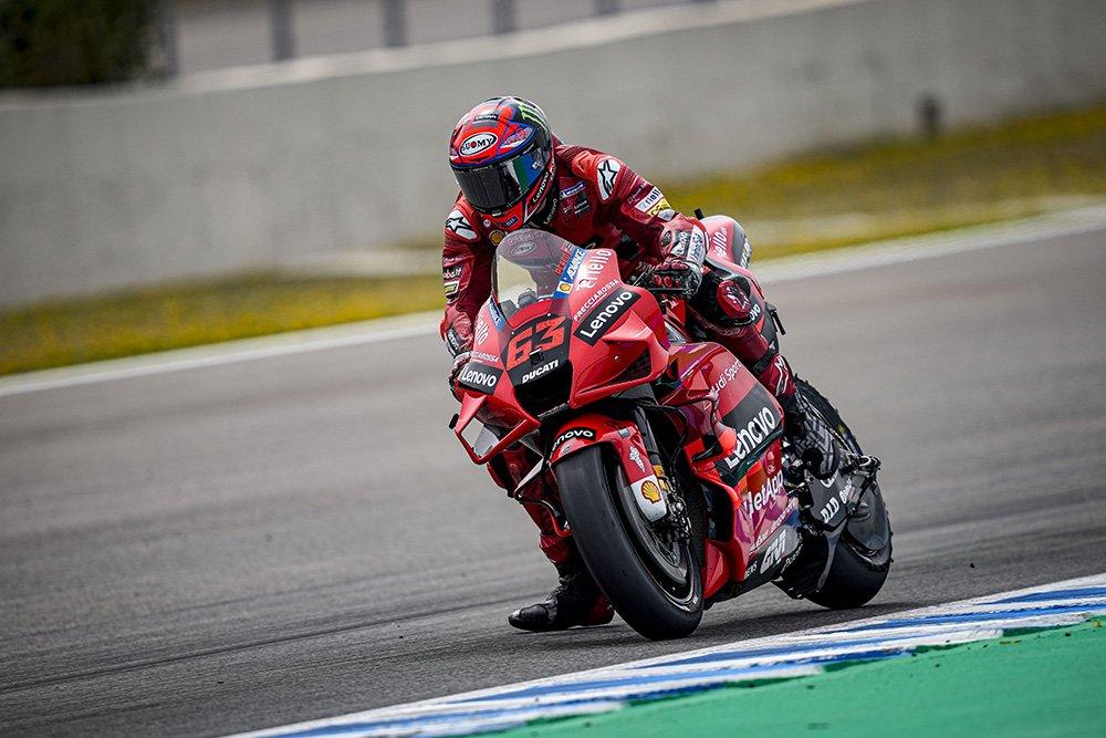 Redefinir MotoGP