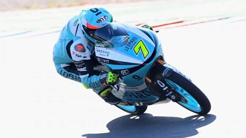 Gran Premio de los Países Bajos – Carrera de Moto3
