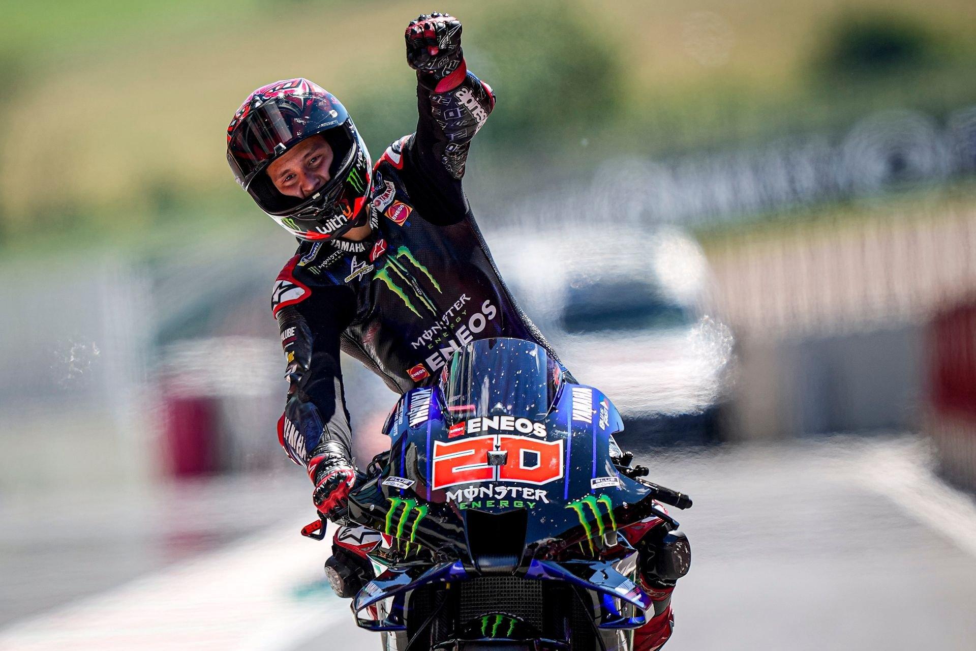 Programa #95 – Gran Premio de Italia de MotoGP – WorldSBK Estoril