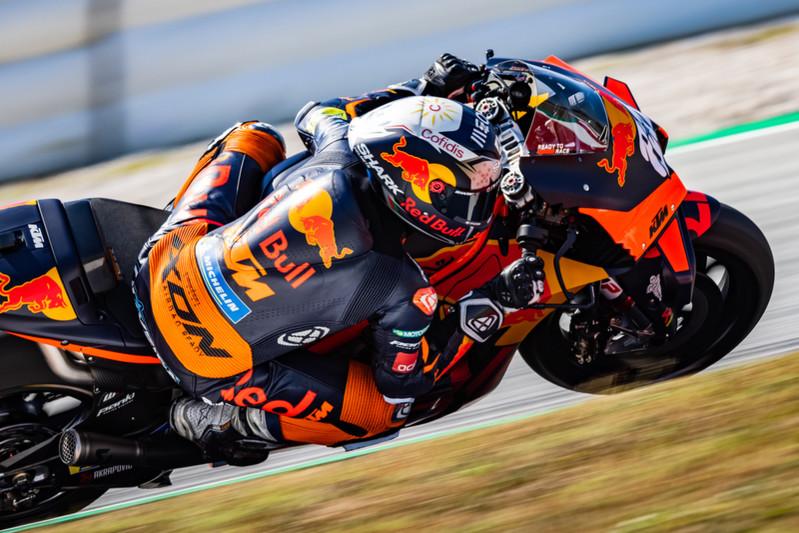 Gran Premio de Alemania. Resultados del viernes de MotoGP