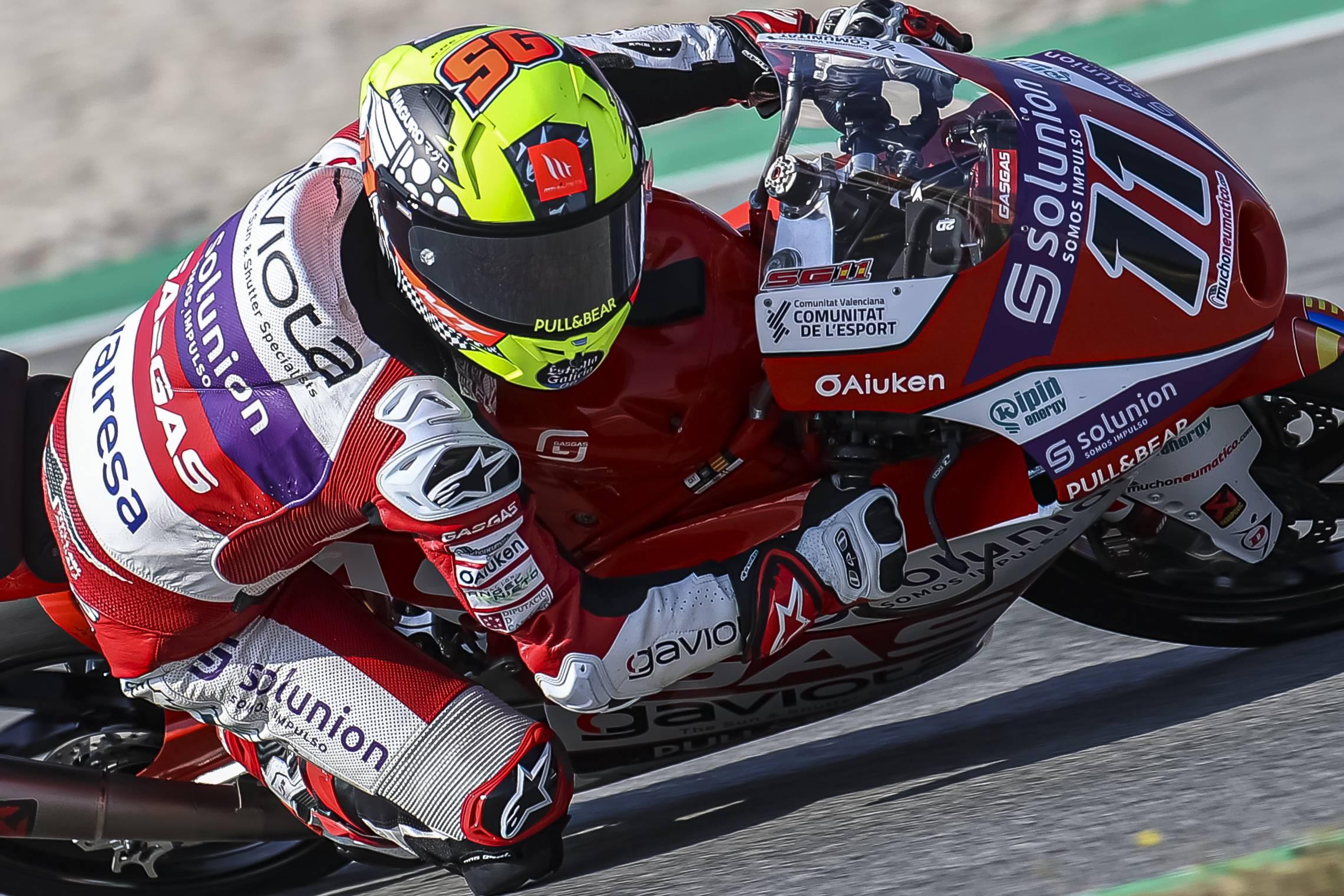 Sergio García se lleva la victoria en Montmeló