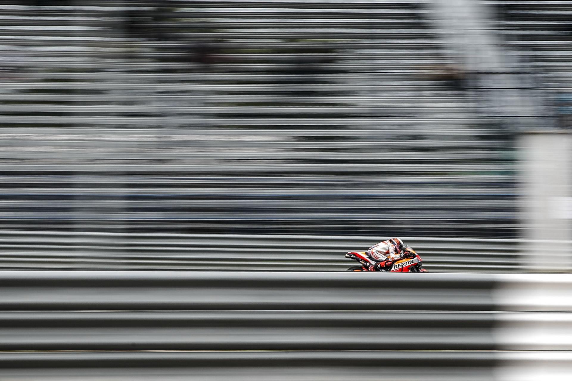 Cancelado el Gran Premio de Tailandia