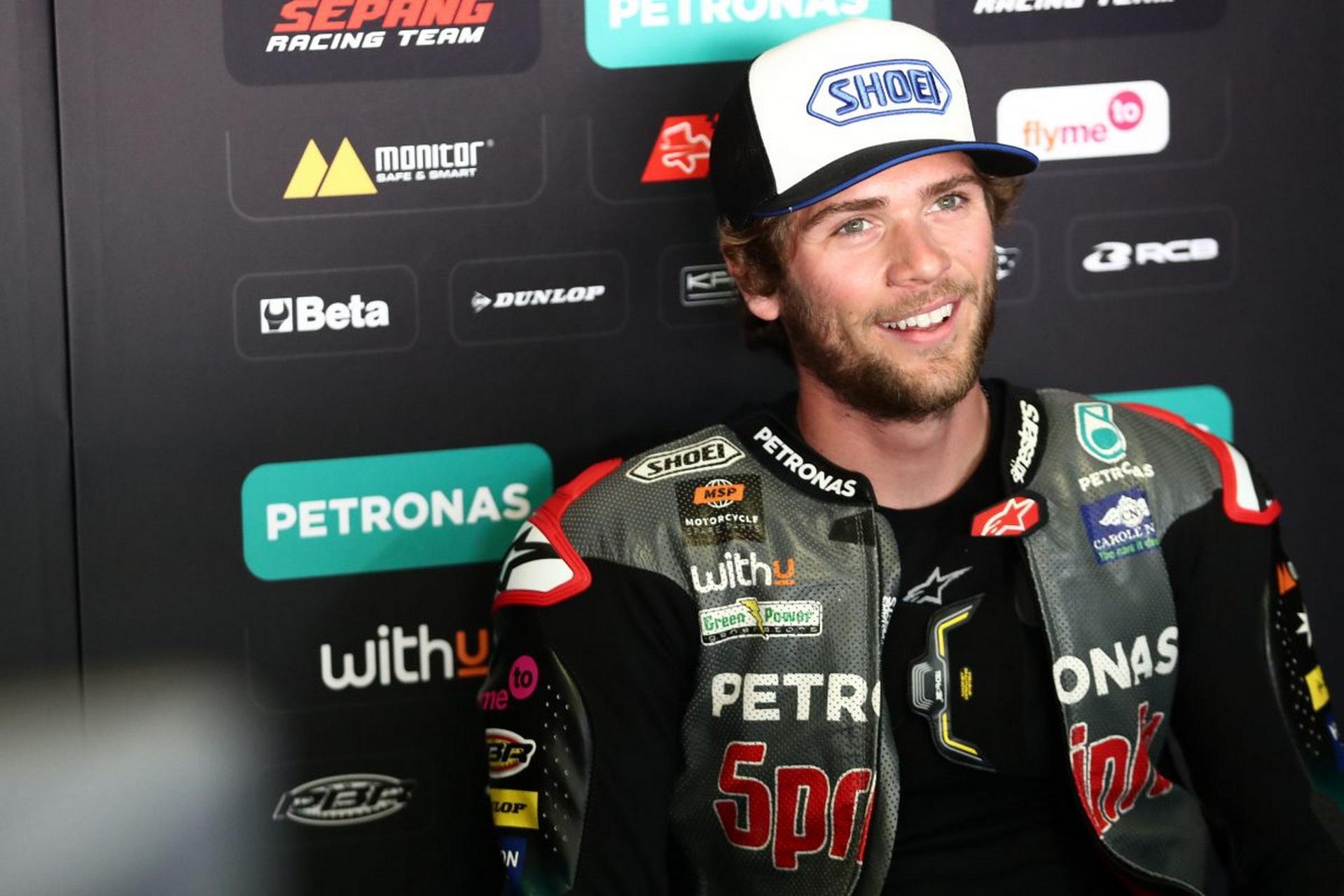 Jake Dixon debutará en la categoría de MotoGP en Silverstone