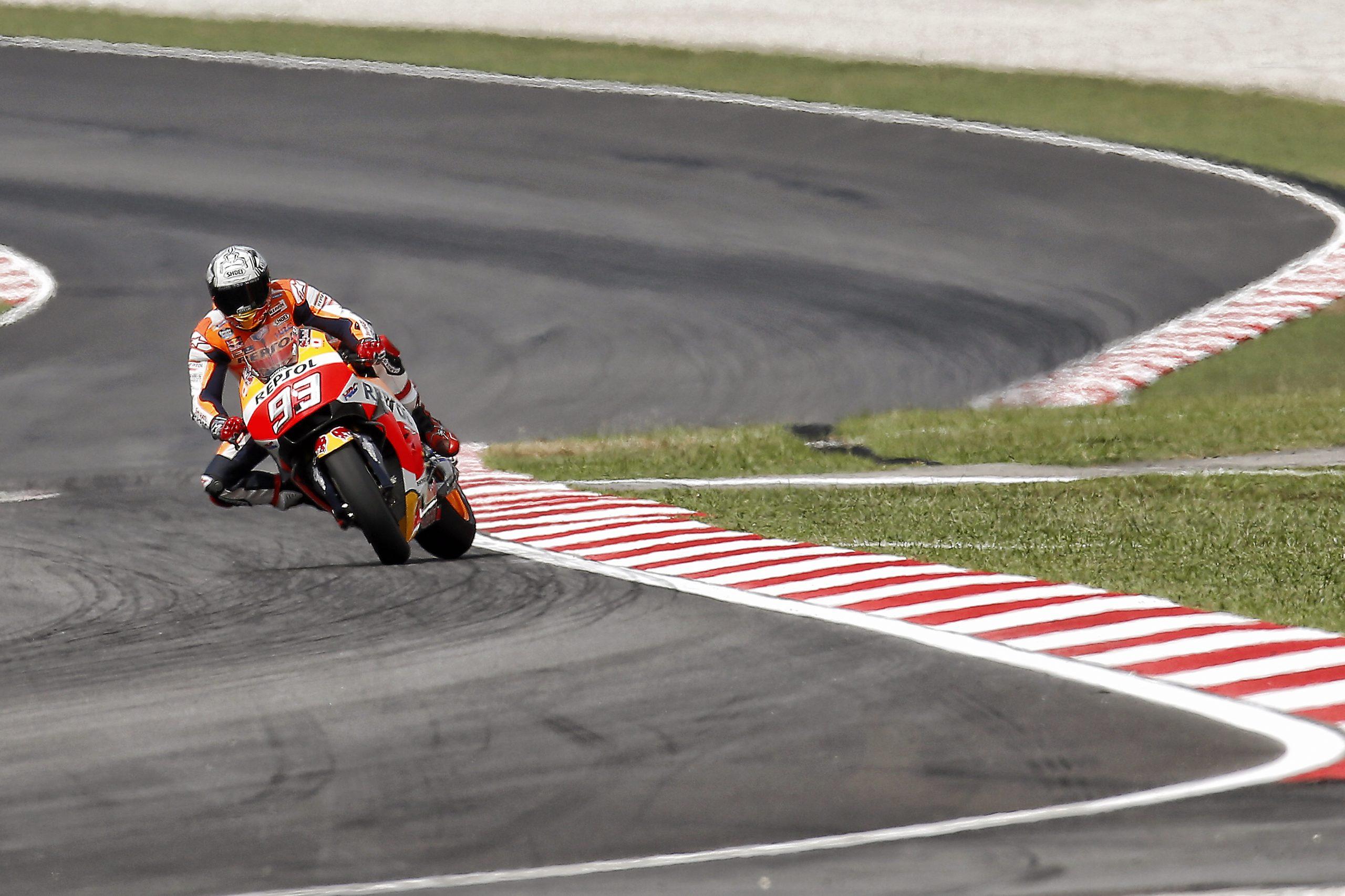 Gran Premio de Malasia cancelado. Entra Misano.