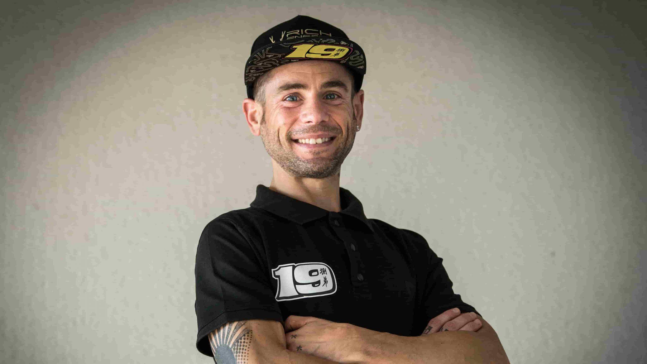 Álvaro Bautista deja Honda para volver a Ducati