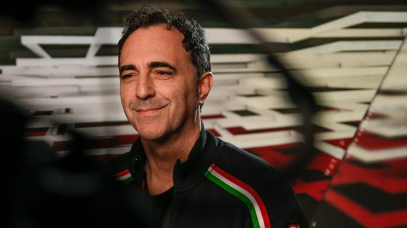 Romano Albesiano explica cómo ha visto el debut de Maverick Viñales