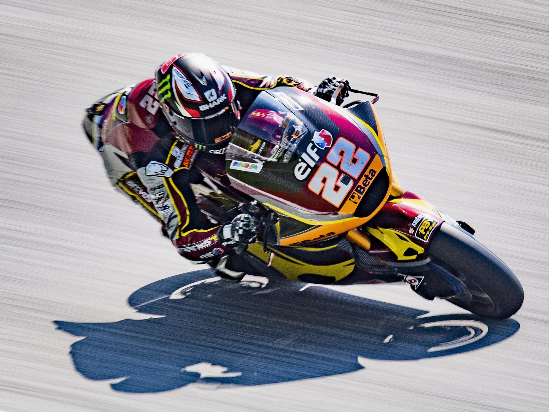 Austria, parrilla de salida Moto2: pole para ¡Lowes!, Raúl Fernández segundo.