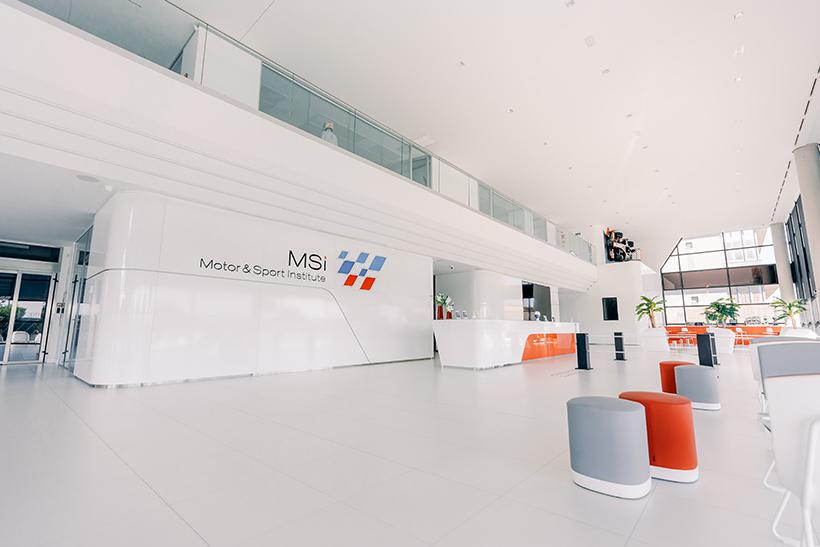 MT Helmes y MSI Spain crean una nueva estructura española en el mundial de Moto3