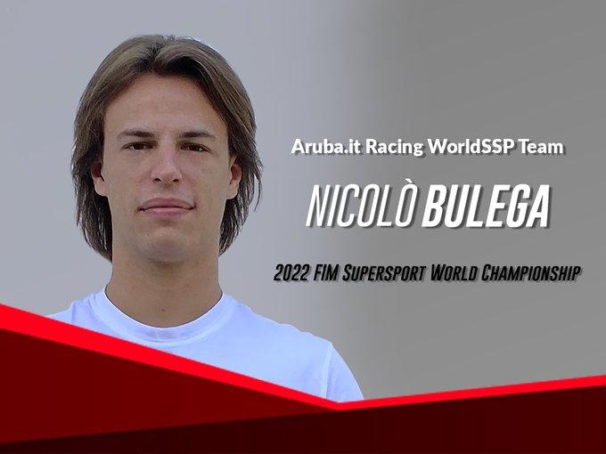 Nicolò Bulega inicia una carrera el Supersport