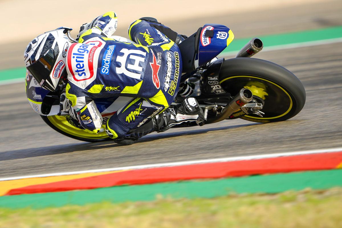 Gran Premio de San Marino – Clasificación de Moto3