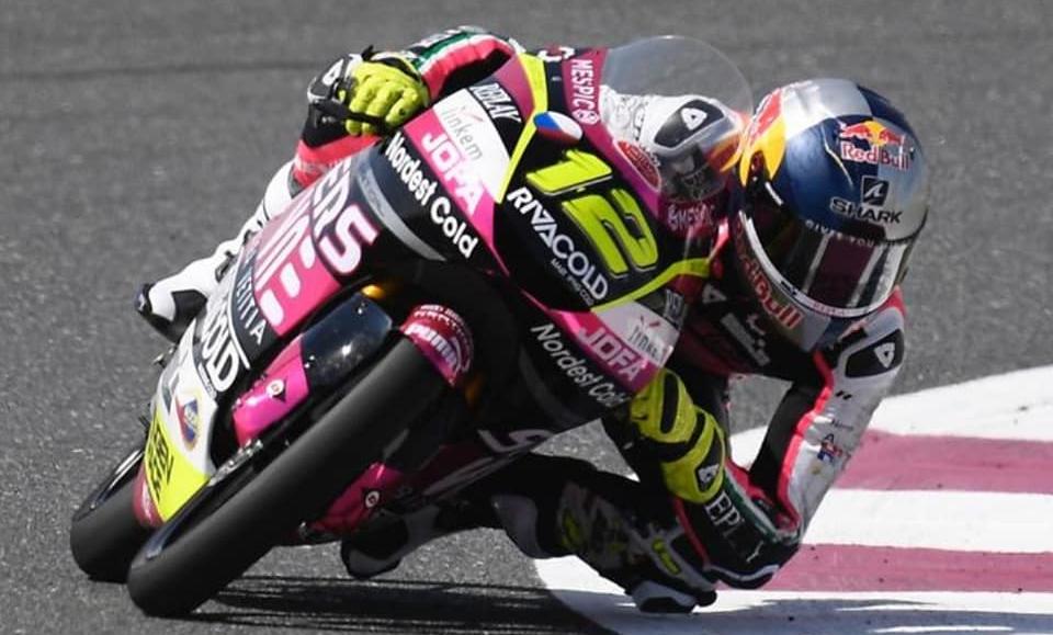 Gran Premio de las Americas – Resultados del viernes de Moto3